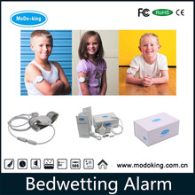 2017 New products hot sell Enuresis Toilet Training Bed Wetting Sensor Bed Wetting Alarm for Child Kid Baby