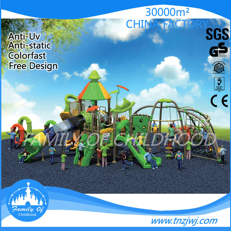 kids outdoor jungle gym climbing holds outdoor equipment for sale