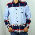 New brand name shirt men cotton oxford shirt spicy color fit shirt