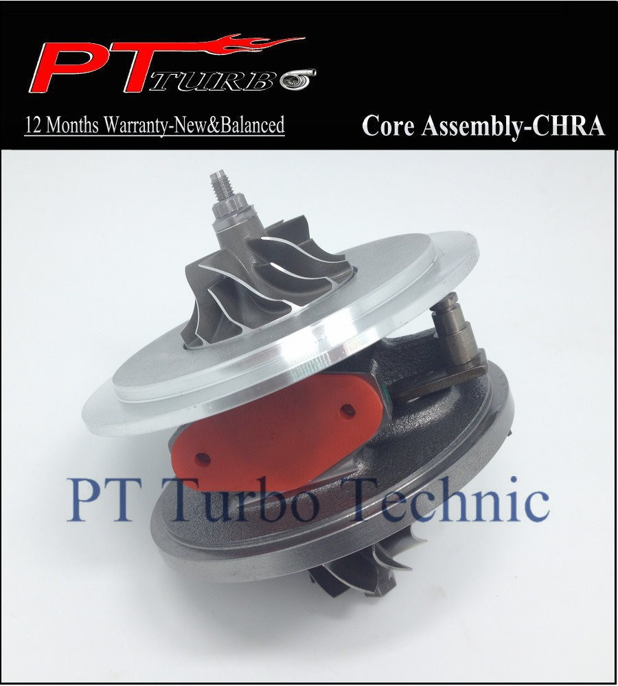 GT1749 Garrett Turbocharger GT1749V 708639 CHRA For N issan Primera 1.9dci