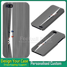 Custom design phone case for iphone 5 cases,design plastic custom case oem for iphone 5s