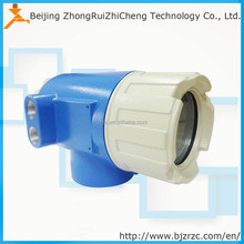 Battery Operated price electromagnetic flowmeter/magnetic flowmeter
