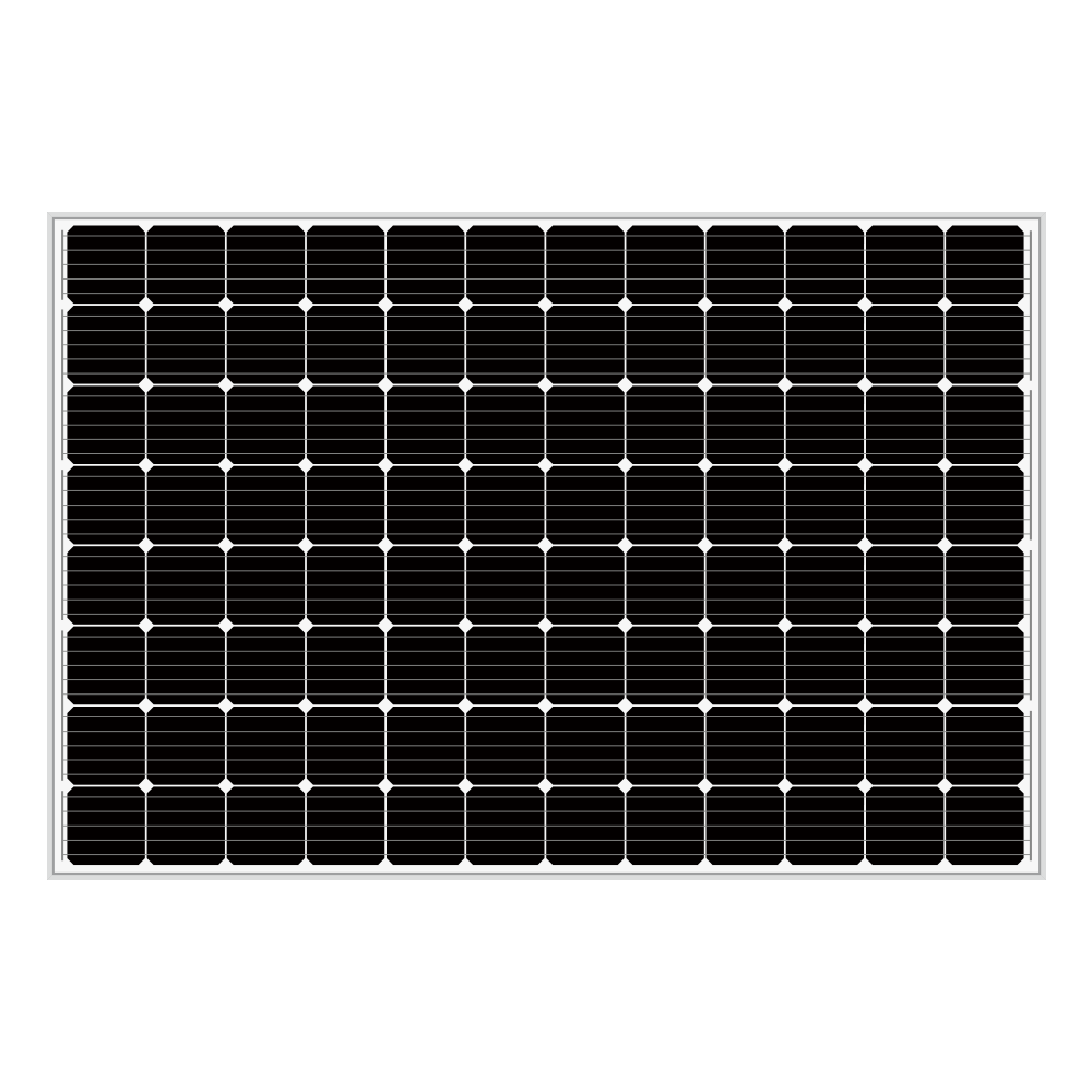 portable solar system mono solar <strong>panel</strong> 500w for home solar system