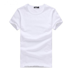 Cheap high quality hemp blank t-shirt made in china factory