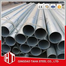 china carbon erw black steel weld pipe erw black iron pipe factory