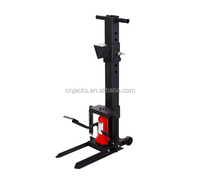 8 Ton Manual Hydraulic Log Splitter Foot Pedal