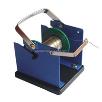 hot sale soldering reel stand supplies