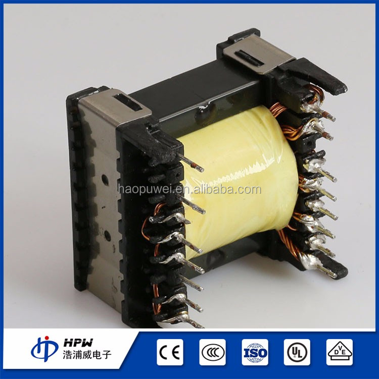 Welded Application high frequency transformer circuit Affordable Price