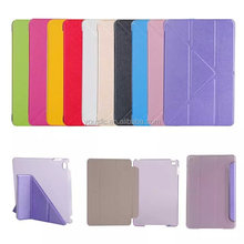 ULTRA THIN SMART COVER TABLET LEATHER CASE FOR IPAD mini 4