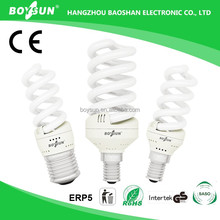 Special Design Widely Used 45 watt cfl 2700k e27
