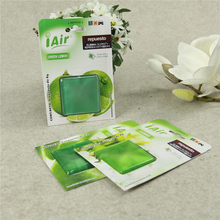 Fragrance Diffuser square membrane liquid air freshener