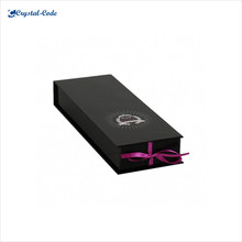 China fashionable high-end high quality hair extensions paper box