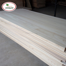 Paulownia Wood Canvas Stretcher Bars Wholesale From China