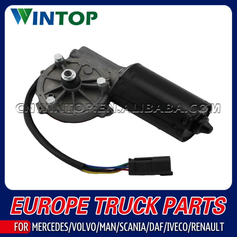 High Quality Wiper Motor FOR SCANIA OE: 1392755 / 1858661