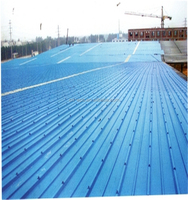 Versatile Building Materials Light weight Spanish synthetic resin tile roof/ plastic roof tile
