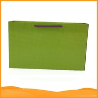 Best Quality folding Paper Bag A4 Size
