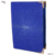 2016 BEAUTIFUL GENUINE STINGRAY LETHER WALLET BLUE COLOR