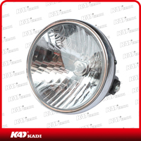 China BAJAJ BOXER BM100 motorcycle parts -headlight