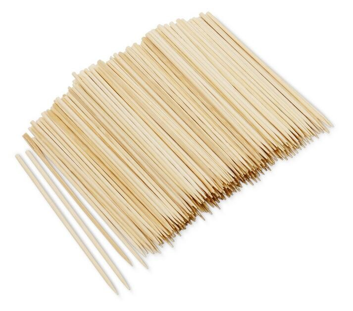 Bamboo Barbecue BBQ Grilling Skewer /Sticks