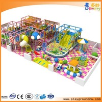 Child attractive amazing indoor Custom-made Naughty palace toys