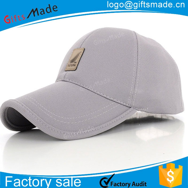online Wholesale promotional embroidery logo baseball caps
