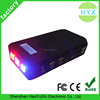 Outdoors portable battery charger 24v power bank supply emergency multifunction car jump starter