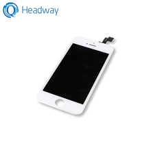 Factory Direct Sales Digitizer Assembly Screen Lcd For Iphone 5