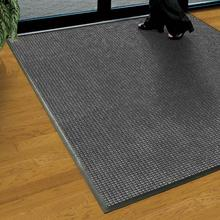 Water-Proof Felt Door Mat with Rubber Backing