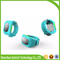Wholesale Manufacturers gps tracker watch for elder kids watches with high quality