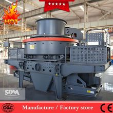 2018 hot sale used sand making machine, recycling waste stone crusher