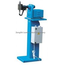 Top quality hotsell toe lasting shoes machine