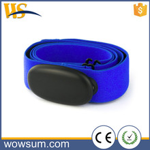Factory direct running ant+ heart rate strap