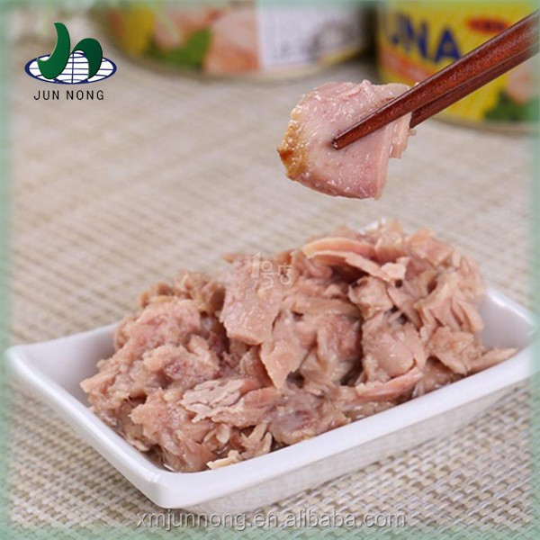 Wholesale nice taste canned frozen tuna fish price