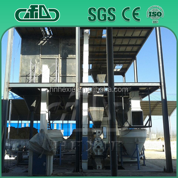 Good quality feed cutting machine for goat