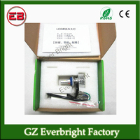 12DC 16W cree Motorcycle Headlights Hi/Lo Beam Led Light Electric Cars Modified Lamp