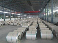 Galvanized Steel Coil from China