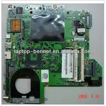 100% tested laptop motherboard 440778-001 for HP DV2000