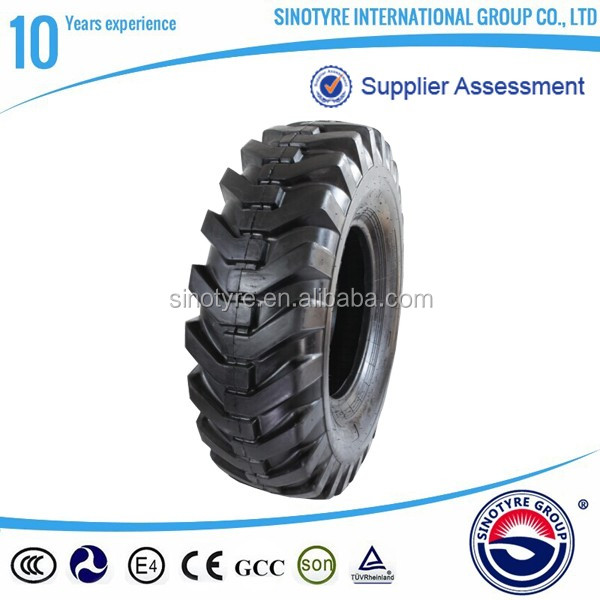 otr grader tire g2 1300-24 1400-24 from china factory