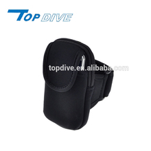 Eco-Friendly Neoprene Sport Armband Pouch For Mobile Phone