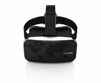 2016 factory customized vr headset 3d virtual reality glasses for vr cinema
