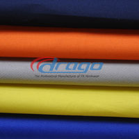 100 Cotton High Visibility Clothing Fabric