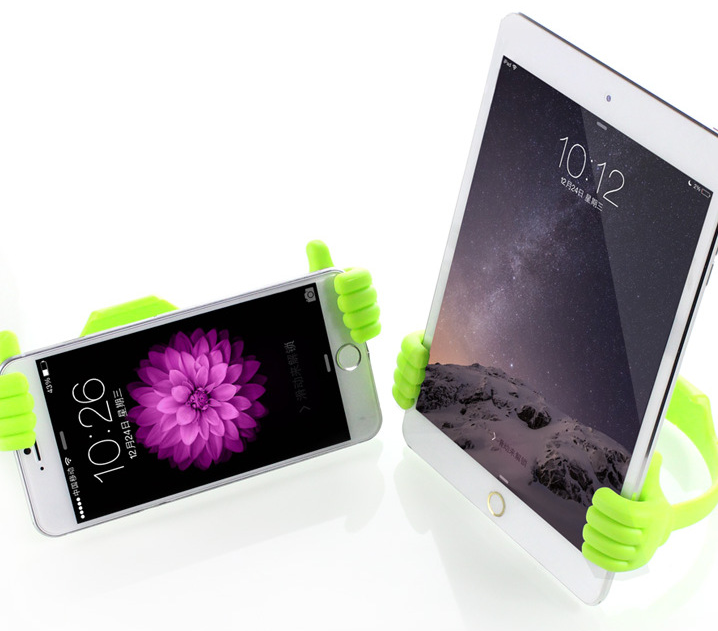 HOT OK Stand Cellphone Mounts holders for ipad/cellphones/Tablet PC Mounts stand holders Thumb