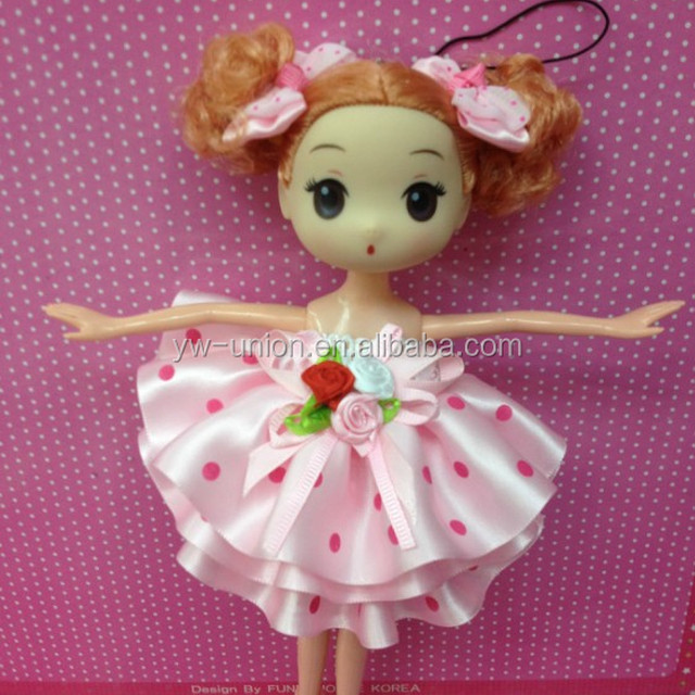 new cute wholesale korea ddung doll wholesale/nice doll cute doll