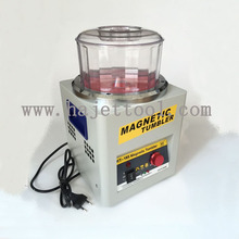KT-185 Magnetic Tumbling Jewelry Cleaners and Polish Magnetic Tumbler