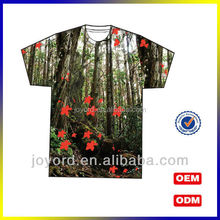 Latest New Model Men's T-shirt Shirt Designs For Men Sublimation
