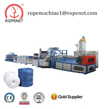 PP Fiber Rope Making Plant
