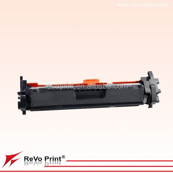 2017 Zhuhai New Premium high quality CF218 CF218A CF218 218 218A 18A Compatible Toner for HP LASERJET PRO MFP102/104/130/132W/NW