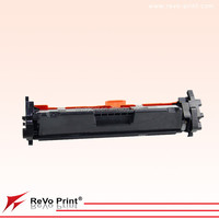 2017 Zhuhai New Premium toner cartridge CF218A CF218 218 218A 18A Compatible Toner for HP LASERJET PRO MFP102/104/130/132W/NW