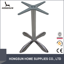 Good quanlity aluminum table base