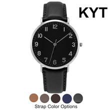 KYT BF Style Cheap Best Selling Premium Girl Wrist Watch / Hand Watch for Girl